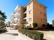 Прекрасный двухкомнатный Апартамент рядом с удобствами в Пафосе - Фото 4