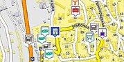 Студия в Ялте 34м2 ул.Рабочая, без отделки, Купить комнату в квартире Ялты недорого, ID объекта - 700656896 - Фото 10
