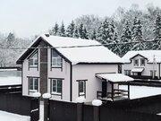 Продаётся новый дом 155 кв.м с участком 8 соток - 35 км от МКАД