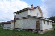 Дом в Гдовском районе - Фото 4