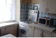 Продается двухкомнатная квартира в Щелково улица Полевая дом 6а