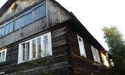 Продажа дома, Нижний Новгород, Ул. Николая Пахомова