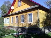 Продам дом ИЖС 70 кв.м в г.Любань, Ленинградской области - Фото 1