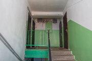 Владимир, Алябьева ул, д.20, 2-комнатная квартира на продажу, Купить квартиру в Владимире по недорогой цене, ID объекта - 326389289 - Фото 16