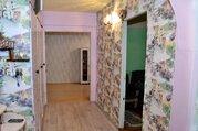 3-х комнатная квартира на Чкалова, Купить квартиру в Витебске по недорогой цене, ID объекта - 316873367 - Фото 2