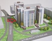Двухкомнатная квартира в новом сданном доме (Зеленая роща) - Фото 4