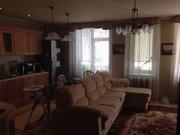 Квартира ул. Урицкого 21, Аренда квартир в Новосибирске, ID объекта - 317180070 - Фото 1