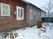 3-к квартира на Котовского 1.05 млн руб, Купить квартиру в Кольчугино, ID объекта - 323073533 - Фото 18