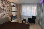 Сдается шикарная 3-комнатная квартира на Юмашева 9, Аренда квартир в Екатеринбурге, ID объекта - 319476990 - Фото 15
