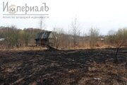 Участок близ Обнинска - Фото 4