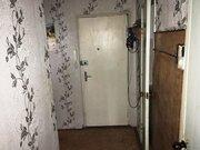 1-комнатная квартира в центре Конаково на ул. Баскакова, д.7., Аренда квартир в Конаково, ID объекта - 332213064 - Фото 7