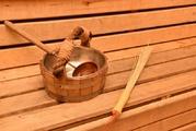 Посуточная аренда коттеджа, Дома и коттеджи на сутки в Костроме, ID объекта - 503000903 - Фото 12