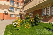 Продажа квартиры, Новосибирск, Ул. Выборная, Купить квартиру в Новосибирске по недорогой цене, ID объекта - 321674797 - Фото 6