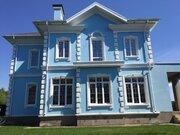 Продаю отличный, готовый дом по Калужскому шоссе. 380 кв.м, 12 соток
