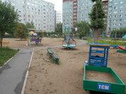 1 650 000 Руб., 1-комнатная в 11-м микрорайоне, Купить квартиру в Омске по недорогой цене, ID объекта - 321284329 - Фото 17