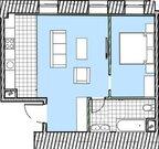37 450 000 Руб., Роскошная квартира с видом в собственный двор-парк!, Купить квартиру в новостройке от застройщика в Москве, ID объекта - 333608692 - Фото 45