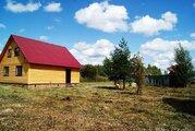 Дом в газифицированной деревне, Продажа домов и коттеджей Корытово, Киржачский район, ID объекта - 502929788 - Фото 18