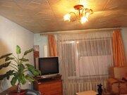 1 комнатная квартира, ул. Военная, Дом Обороны, Купить квартиру в Тюмени по недорогой цене, ID объекта - 321206281 - Фото 3
