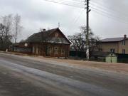 Дом в деревне Логиново Можайский район - Фото 3