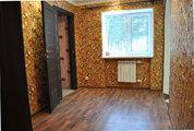 Продажа 3-комнатной квартиры в д. Таширово, д. 12, Продажа квартир Таширово, Наро-Фоминский район, ID объекта - 317801815 - Фото 9