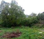 Продается земельный участок 9.9 соток д.Юшково
