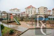 Продам шикарную квартиру-студию в новом жилом доме на Пожарова, Купить квартиру в Севастополе по недорогой цене, ID объекта - 324974491 - Фото 14
