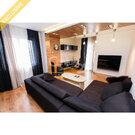 Продается трехкомнатная квартира по наб.Варкауса, д. 21 - Фото 1