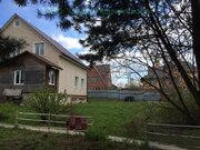 Продажа дома, м. Юго-Западная, Давыдково - Фото 1