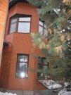 Коттедж в Москва Малый Песчаный пер, 13 (650.0 м) - Фото 1