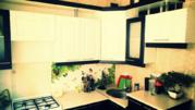 2-к квартира в центре Витебска в доме сталинского типа, Купить квартиру в Витебске по недорогой цене, ID объекта - 320933594 - Фото 6