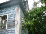 Продаётся дом на берегу реки Медведица