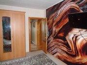3к квартира, Павловский тракт 267, Купить квартиру в Барнауле по недорогой цене, ID объекта - 317534785 - Фото 8