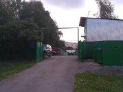 Гараж на охраняемой стоянке., Продажа гаражей в Москве, ID объекта - 400091510 - Фото 2