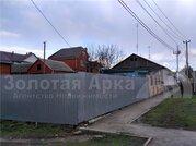 Продажа земельного участка, Абинск, Абинский район, Ул. Ленина