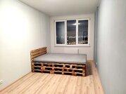 Видовая 1-комнатная квартира в новом ЖК на берегу моря!