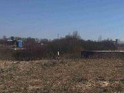 Промышленные земли в Можайске