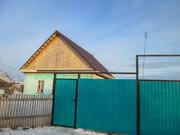 Отдельно стоящий дом 60кв.м в экологически чистом районе - Фото 2