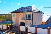 Дом 260м на уч 11 сот ИЖС в д. Соколово