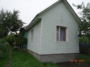Продаётся 1/2 дома в Алабушево. - Фото 1