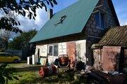 Продажа участка с домом в пригороде