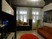 Продаются две комнаты перепланированные в двух комнатную ., Купить комнату в квартире Ярославля недорого, ID объекта - 700771084 - Фото 1
