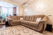 9 850 000 Руб., Трехкомнатная квартира с шикарным видом на лес | Видное, Продажа квартир в Видном, ID объекта - 326139685 - Фото 8