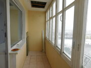 Двухкомнатная квартира 49м2, в Кировском р-не