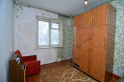 Продам комнату в 6-к квартире, Новокузнецк г, проспект Архитекторов 5, Купить комнату в квартире Новокузнецка недорого, ID объекта - 700909515 - Фото 3