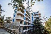 Купить квартиру в Гаспре, ЖК Морской - Фото 2