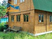 Продам двухэтажный дом для круглогодичного проживания.