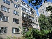 Продажа 2 комнатной квартиры Жуковский Дугина 12 на 1/5 - Фото 1