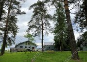 Рублево-Успенское ш. 37 км от МКАД, Кобяково, Дом 228 кв. м - Фото 1