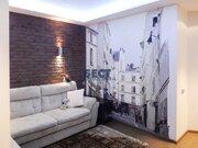 Трехкомнатная Квартира Область, улица деревня Суханово, коттеджный . - Фото 2