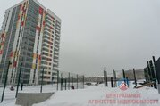 Продажа квартиры, Новосибирск, Ул. Большевистская, Продажа квартир в Новосибирске, ID объекта - 326060746 - Фото 35
